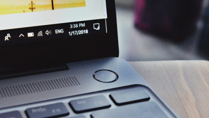 Bug de la barre des taches Windows 10